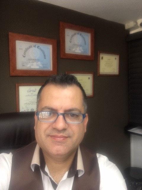 abdo shweifaty, sworn expert and appraisal